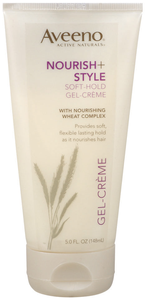 Soft Hold Gel Creme