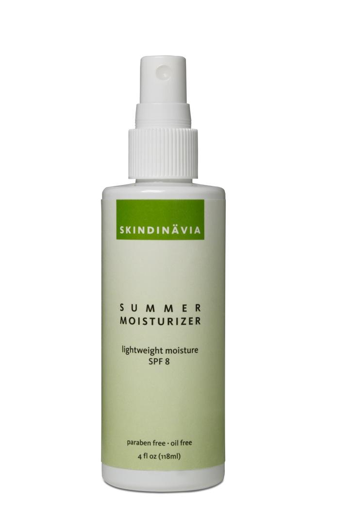 SummerMoisturizer