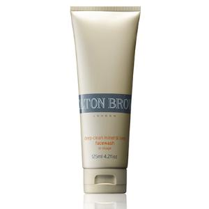 Deep-clean mineral ions facewash at Molton Brown