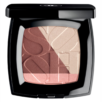 CHANEL INTRODUCES SOHO STORY COLLECTION