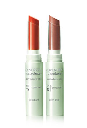 NatureLuxe Gloss Balm