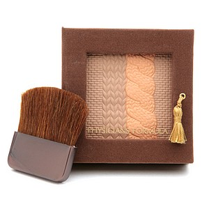 Physicians Formula Cashmere Wear - Ultra-Smoothing Bronzer, Light Bronzer 7337 -