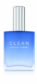 Clean Cotton T-Shirt