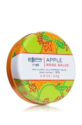 Apple Rose Salve The Classic All-Purpose Salve - C.O