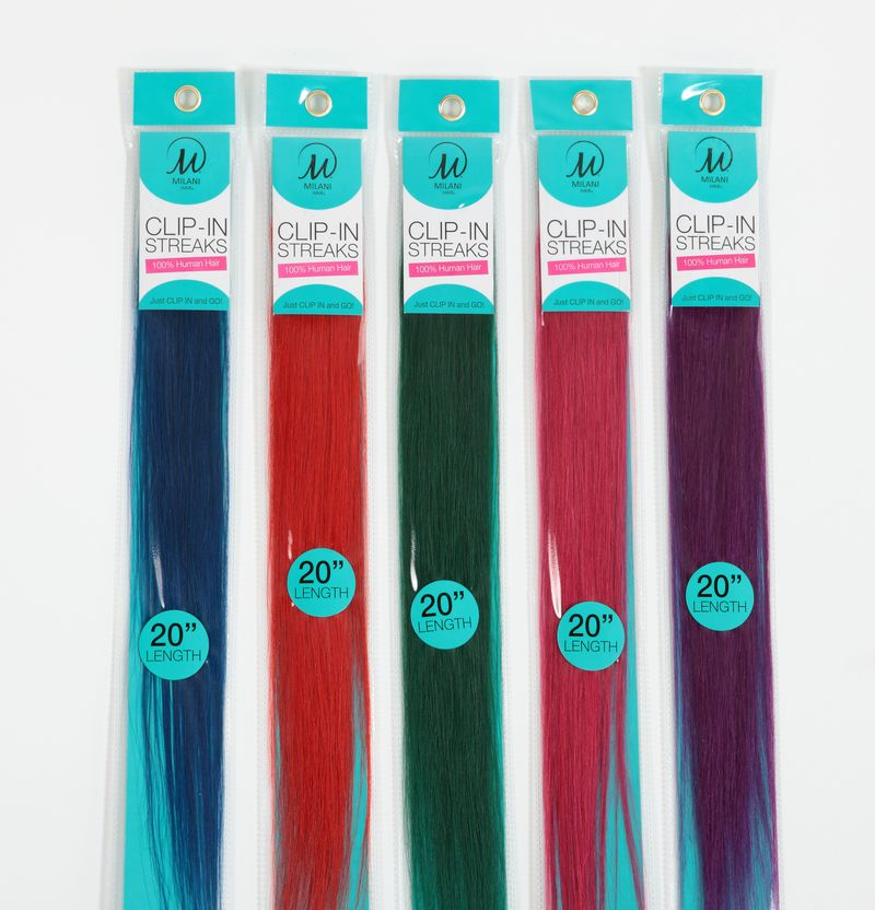 Milani Hair_Funky Color Streaks