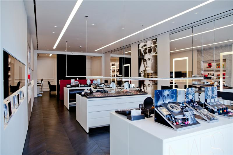 NARS 8412 Melrose Boutique - Architecture 2 - lo res