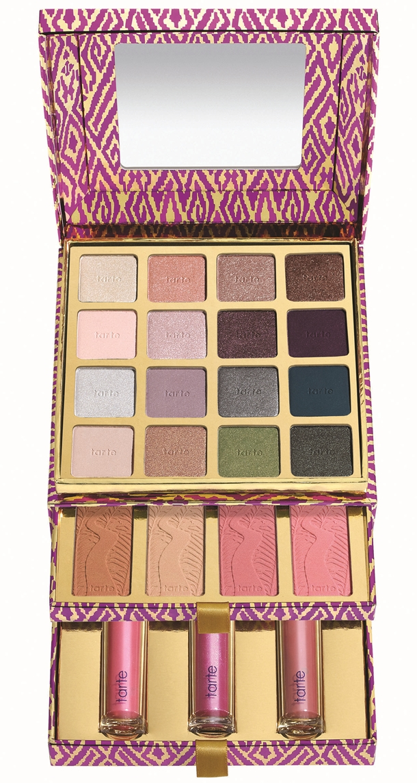 Tarte-The-Big-Thrill-Color-Collection-Holiday-2012