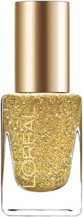 L'Oreal Paris Colour Riche Nail Gold Dust in The Statement Piece