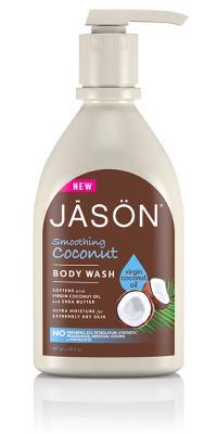 Coconut BodyWash 72